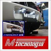 KSP engineering M Tecnologia フェラーリ360専用LEDリアライセンスランプ
