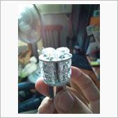 LEDテールバルブ BAY15Dクチガネ
