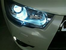 DS4fcl 純正交換HID D1Sの単体画像