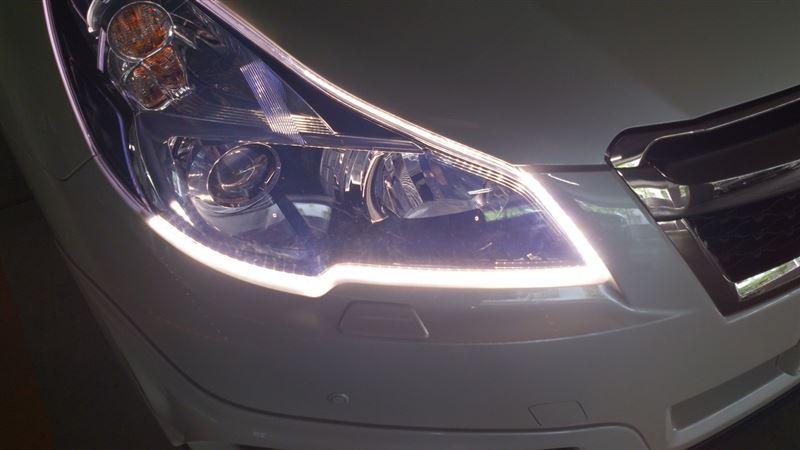 AXIS-PARTS 側面発光LEDテープ60cm
