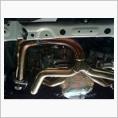 HKS SUPER MANIFOLD with CATALYZER R-SPEC for 86/BRZ