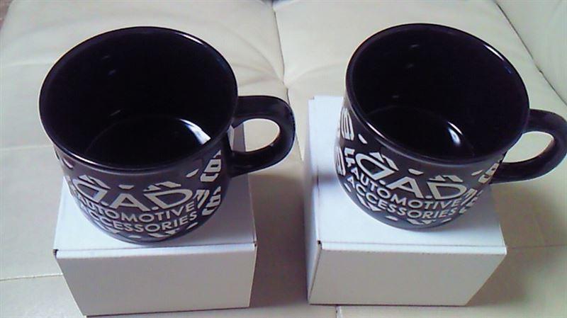 D.A.D / GARSON  マグカップ