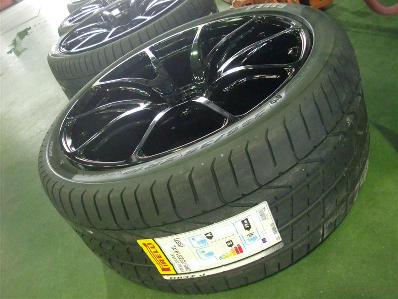 Pirelli P Zero Silver 265  35zr19  U306e U30d1 U30fc U30c4 U30ec U30d3 U30e5 U30fc