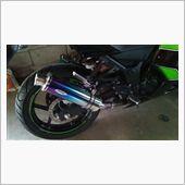 Realize Racing Aria Titan TypeC