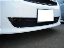 カローラアクシオトヨタ(純正) フロントバンパーの全体画像