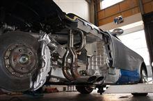 SLRマクラーレンQuick Silver  Quick Silver Exhaustsの全体画像