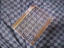 バルカン ガレージT&F ラジエーターカバーの単体画像
