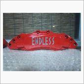 ENDLESS レガシィ6キャリパー
