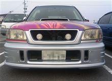 ないる屋 SF-WRC'01バンパー