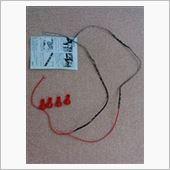 INEX ◆アウディ風◆LEDアイラインテープ【汎用品】