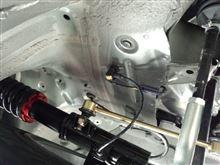 CR-VLARGUS フルタップ式車高調の単体画像