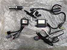 イナズマ400PIAA 2輪専用 H.I.D.の単体画像