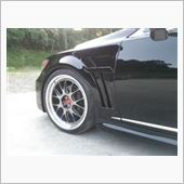 WALD FRONT SPORTS FENDER