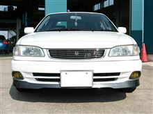 カローラトヨタ自動車株式会社 フロントスポイラー(販売店オプション)の単体画像