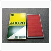 日本マイクロフィルター工業 MICRO(マイクロ)エアーエレメント