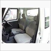 三菱自動車(純正) タウンボックス純正シート