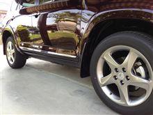 ヴァンガードトヨタ(純正) トヨタ純正アルミホイールの単体画像