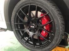 MINI RoadsterXXR WHEELS 530の全体画像