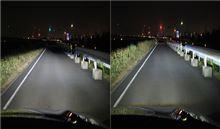 RXKSP engineering ヘッドライト光軸コントローラーの単体画像