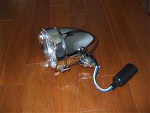 ヘイストainet アイネット マルチリフレクター 4.5インチ ベーツライト ロングタイプの単体画像