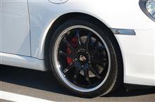 911 カブリオレENKEI ST Meister SP3-RSの単体画像