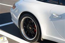 911 カブリオレENKEI ST Meister SP3-RSの全体画像