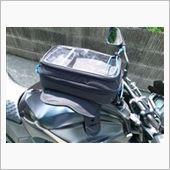 TANAX MOTO FIZZ マグレス5500S
