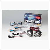 RACING GEAR POWER HID フォグユニット