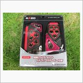 CAR MATE / カーメイト RP101RE GT SPEC PEDAL SET AT-S
