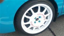 WiLLサイファO・Z / O・Z Racing Leggendaの単体画像