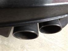 6シリーズ カブリオレSuper Sprint / S.S.BERRY スーパースプリントマフラーの単体画像