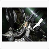 キジマ ガソリンフィルター メタルファイバー ホース内径5mm用105-226