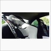 NISMO NISMO シートベルトパット