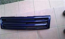 トッポ三菱自動車(純正) 81ek 純正グリルの単体画像