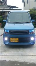 トッポ三菱自動車(純正) 81ek 純正グリルの全体画像