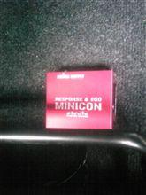MINICON T7A