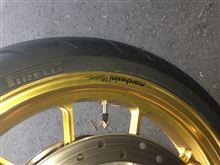 スポーツスターXR1200マルケジーニ M10S konpeの単体画像