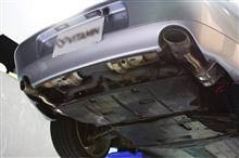 993 カレラCargraphic Cargraphic Sport Exhaustの単体画像