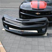 カマロ クーペACS T3-Bumper-Faceの単体画像