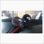 AutoGauge SM45シリーズ 電圧計