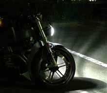 XB12Scg中華 バイク用HID 35W H7 6000kの単体画像