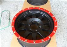 F150Method Race Wheels THE STANDARDの単体画像