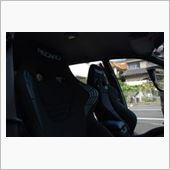 RECARO モータースポーツシェル RS-GS