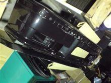 3シリーズ クーペcarbon_house77 BMW E36 M3 Mバンパー用 カーボン フロントリップスポイラーの単体画像