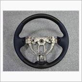Leather Custom FIRST C26セレナ用カスタムステアリング