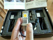 307CC (カブリオレ)CREE LEDヘッドライトH7 1800LMの単体画像