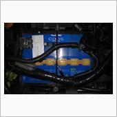 Panasonic BlueBattery Caos N-100D23R/C5