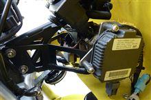 CBR954RR不明 プロジェクターライトの単体画像