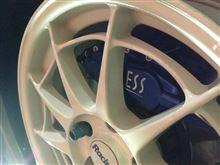 ランサーエボリューションIVENKEI Racing Racing NT03の単体画像