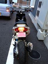 BW'S100ウインドジャマーズ euro racing chamberの単体画像